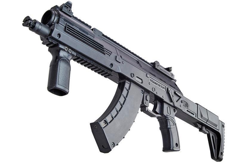Uniquely Laser Taggers: AK12-LT «Predator» PRO Special series