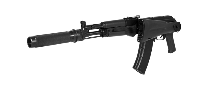 Ak 105 assault rifles : ak-105 bars steel series