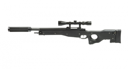 MAUSER sniper laser tag rifle