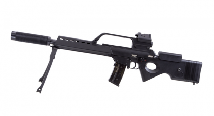 SL91 G36 sniper rifle for lasertag
